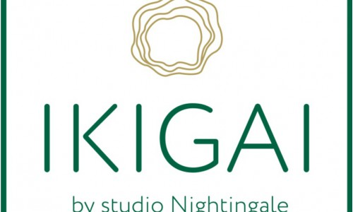 IKIGAI By Studio Nightingale