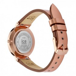 ICE WATCH CITY SPARKLING METAL ROSE GOLD - 602893