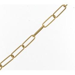 18KT geelgouden armband - 608834