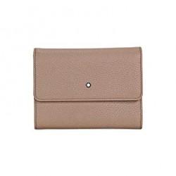 Montblanc Wallet flap beige Meisterstück - 50991