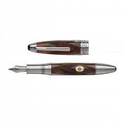 Montblanc Meisterstuck Special edition Great Masters - James Purdey & sons fountain pen - 604613