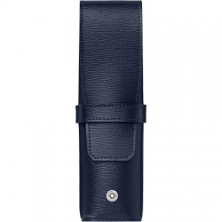 Montblanc Westside 4810 - 2 pen pouch - 605565