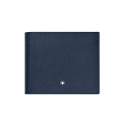 Montblanc Wallet 8cc - 610189