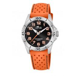 LOTUS Jongens uurwerk met duidelijke aanduiding - 609658