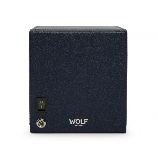 Wolf cub winder with cover Navy blue - 605559