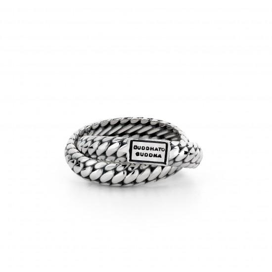 BUDDHA TO BUDDHA - Ben Double Ring - 602701