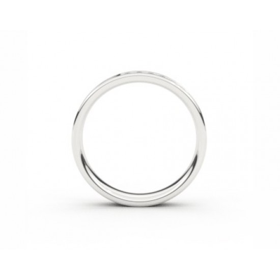 AURDODESIGN WIT GOUD MET BRILJANT 0.135ct - 120491