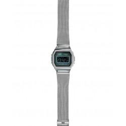 Casio dames uurwerk retro - 608104