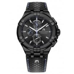 Maurice Lacroix Aikon heren chrono uurwerk - LIMITED EDITION 1000 stuks wereldwijd - 609566