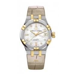 Maurice Lacroix Aikon dames uurwerk - 609567