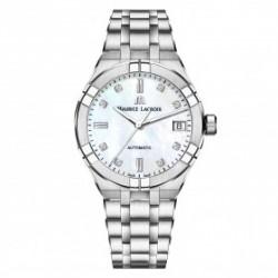 Maurice Lacroix Aikon dames uurwerk met briljant - 608132
