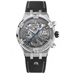 Maurice Lacroix Aikon heren uurwerk skelet chronograph - 608208