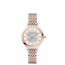 Balmain bicolore dames uurwerk quartz - 54167