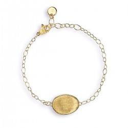 MARCO BICEGO LUNARIA - 18kt geelgouden armband - 609434