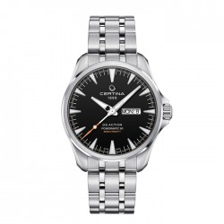 CERTINA DS ACTION AUTOMATIC 200M - 606209