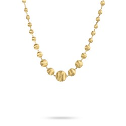 MARCO BICEGO AFRICA KETTING 43cm - 604515