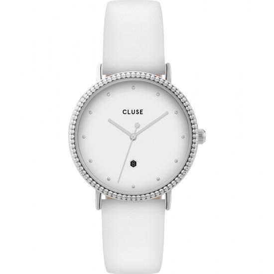CLUSE Le Cournonnement silver white/white - 605761