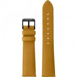 CLUSE La Bohème strap mustard/black - 600885