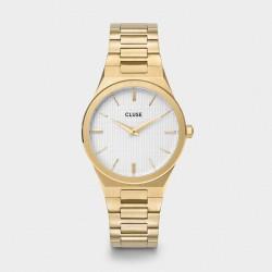 CLUSE Vigoureux 33H-link gold - 606613