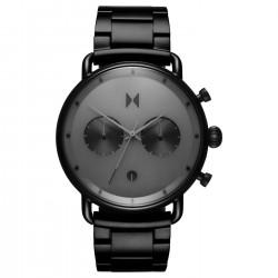 MVMT heren chrono uurwerk - Blacktop Starlight - 606413
