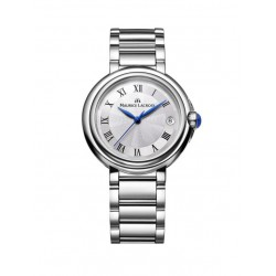 Maurice Lacroix dames uurwerk met batterij - 607165
