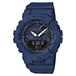 CASIO G-SHOCK heren uurwerk 20ATM - 605274