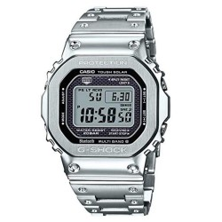 CASIO G-SHOCK 20ATM Bluetooth multiband touch solar - 605667
