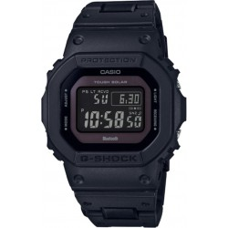 CASIO G-SHOCK heren uurwerk 20ATM - 605273