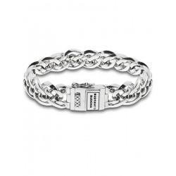 BUDDHA TO BUDDHA - Nathalie Medium XS Bracelet Silver size E - 602713