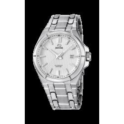 Jacquar heren uurwerk quartz - 52608