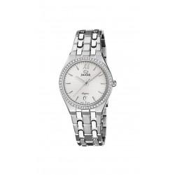 Jaguar dames uurwerk met datumaanduiding quartz - 604632