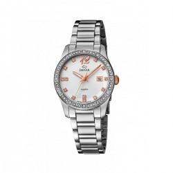 Jaguar dames uurwerk met datumaanduiding quartz - 604638