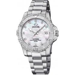 Jaguar dames uurwerk met batterij - 607415