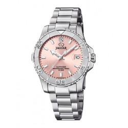 Jaguar dames uurwerk met batterij - 607416
