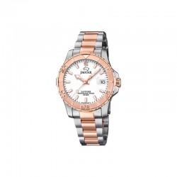 Jaguar dames uurwerk met batterij - 607413