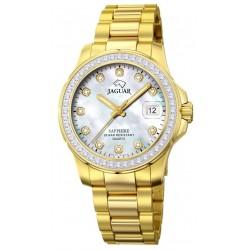 Jaguar dames uurwerk met batterij - 608759