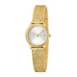 CK WATCH Dames uurwerk met batterij - 604027