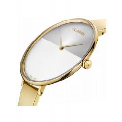 Calvin Klein Dames uurwerk met batterij - 606100
