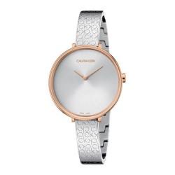 Calvin Klein dames uurwerk - 609429