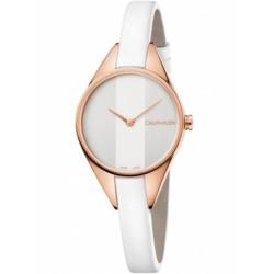 Calvin Klein Dames uurwerk quartz - 603131