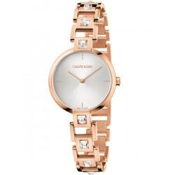 Calvin Klein Dames uurwerk met batterij - 606105