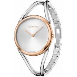 Calvin Klein dames uurwerk - 609372