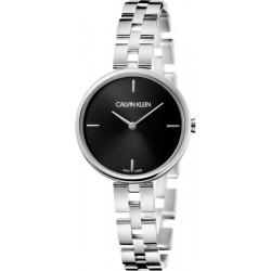 Calvin Klein dames uurwerk - 609113