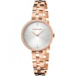 Calvin Klein dames uurwerk - 608997