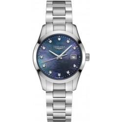 LONGINES Conquest dames uurwerk met batterij - 606759