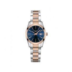 LONGINES Conquest dames uurwerk - 608179