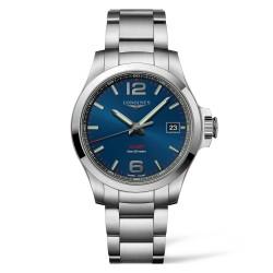 LONGINES Conquest heren uurwerk met batterij - 606144