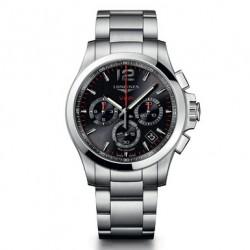 LONGINES Conquest heren uurwerk met batterij - 606130