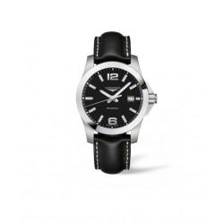 LONGINES Conquest heren uurwerk met batterij - 606138