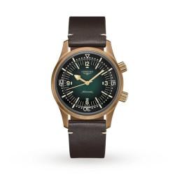 LONGINES Heritage heren uurwerk automatic - 609574